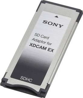Sony MEAD-SD02
