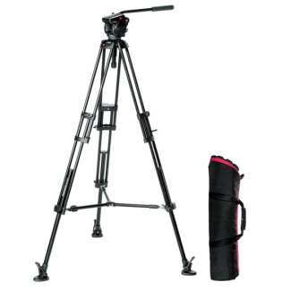Manfrotto 546GBK/501HDV