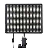 Aputure  AL-528S LED Video Light