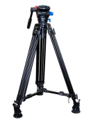 Professional Video Tripod